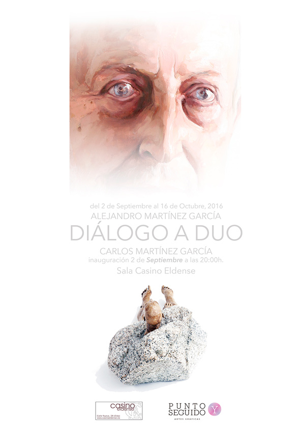 Carlos Martínez Diálogo a Dúo